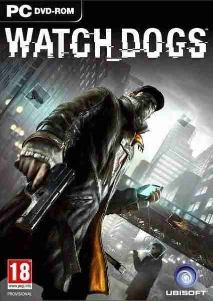 Descargar Watch Dogs [MULTI15][CRACK ONLY][P2P] por Torrent
